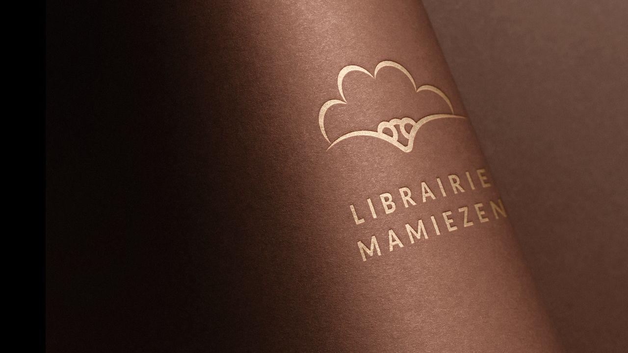 Librairie Mamiezen