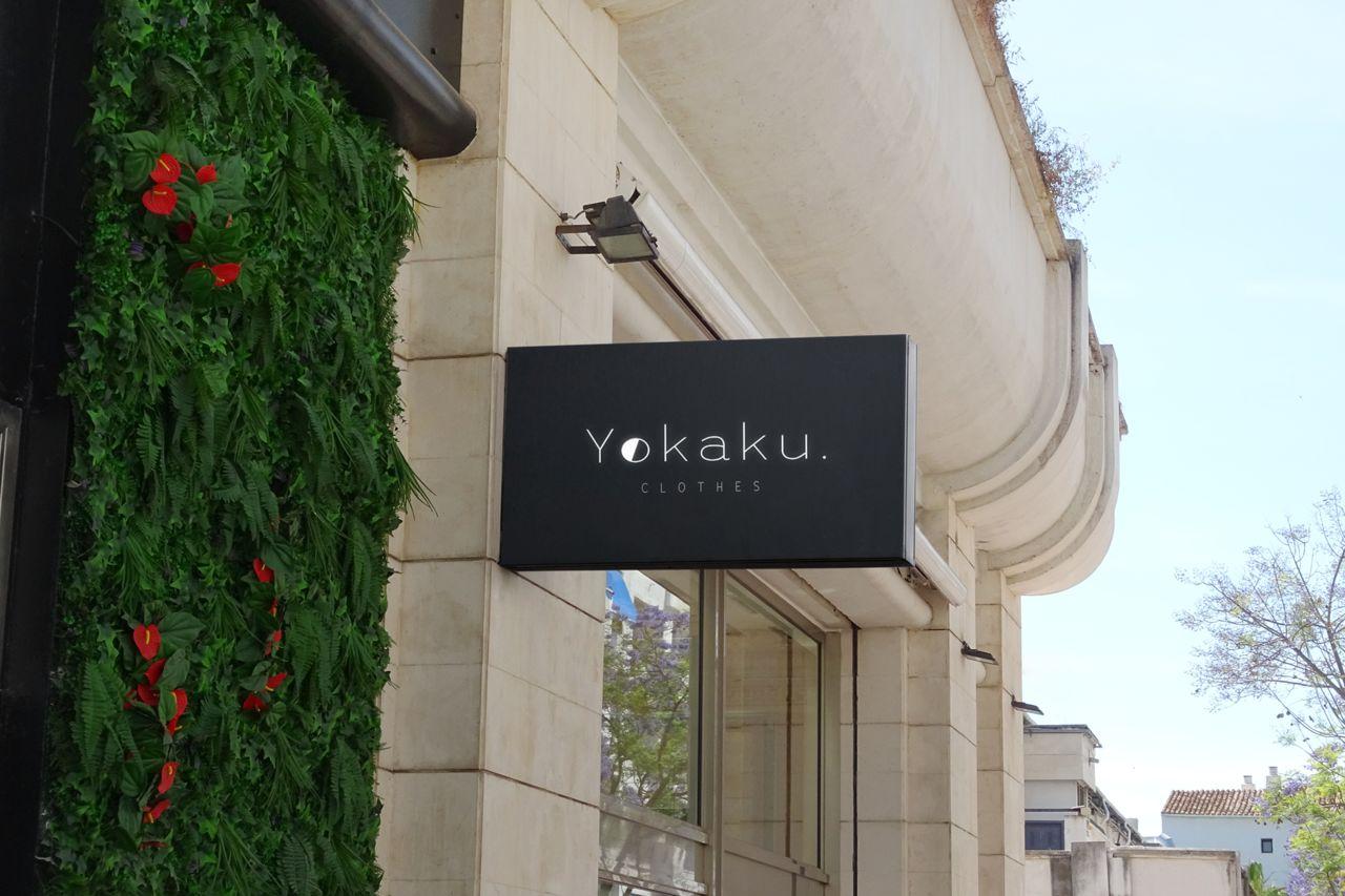 Yokaku clothes