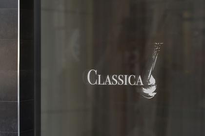 Logo Classica