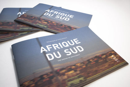 Programme Afrique du Sud