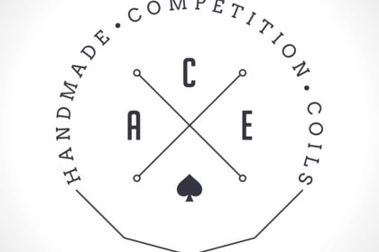 ACE - Competition Coils