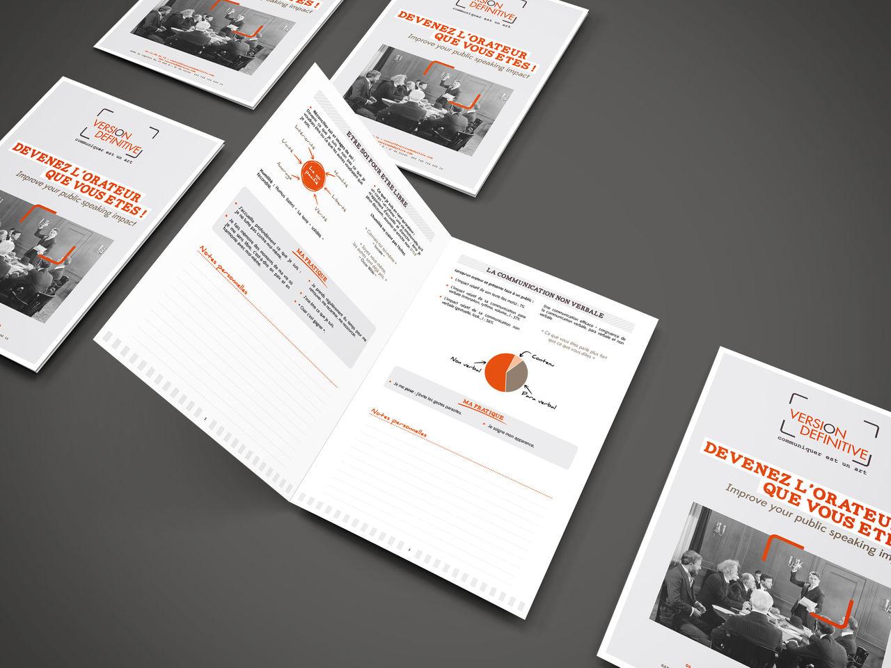 Brochure pour Version Définitive