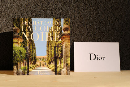 Invitation Dior