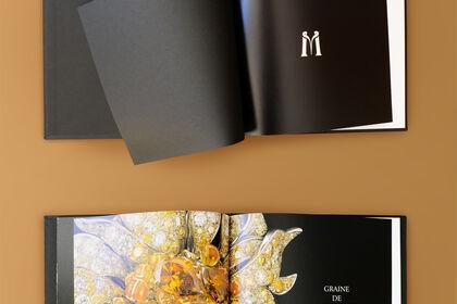 Coffret et Catalogue M Joaillerie