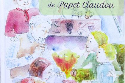 Les contes de Papet Claudou