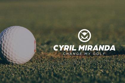 Identité graphique Coach Golf