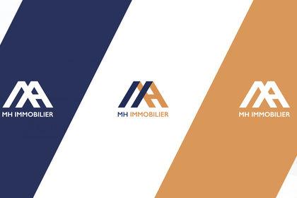 Logo MH Immobilier