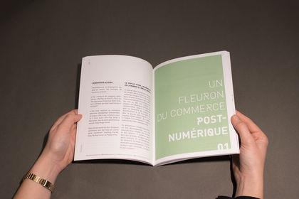 Editions Livre Blanc