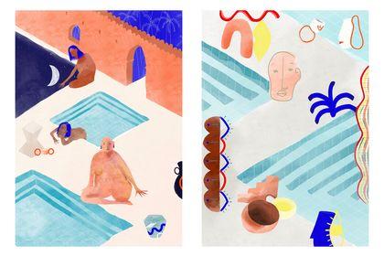 Illustrations #01