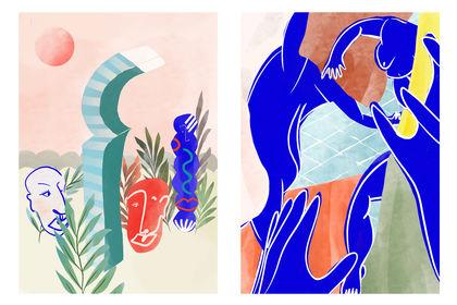 Illustrations #02
