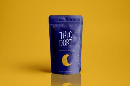 Théo Dort