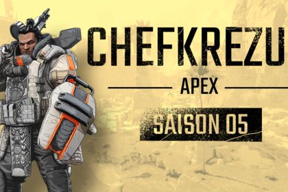 Apex Banner project