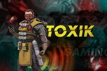 TOXIK Background Project