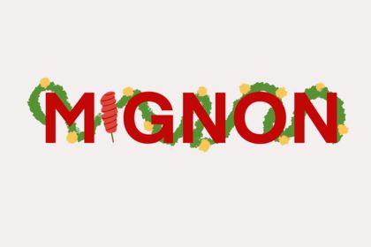 Logo web Mignon 2