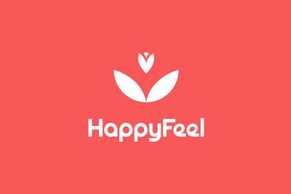 Logo HappyFeel