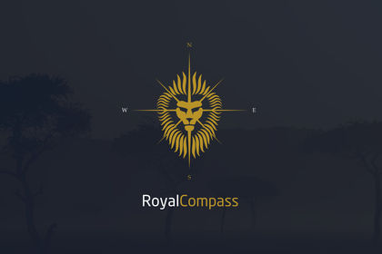 Royal Compass
