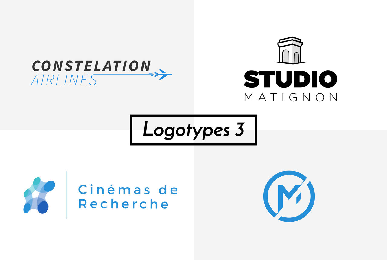 Logotypes 3