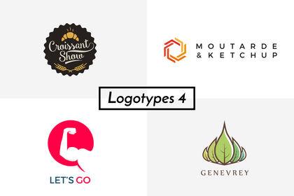 Logotypes 4