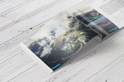 Livre - Les Montages de Grenoble en plein Ciel