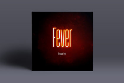 Couverture - fever