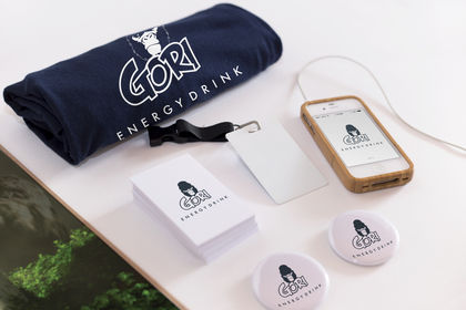 Branding - gori