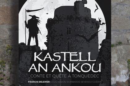 Kastell An Ankou