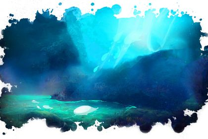 L'âme de l'océan