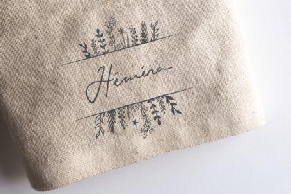 Logo Héméra boutique de décoration