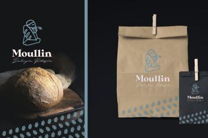 Boulangerie Moullin