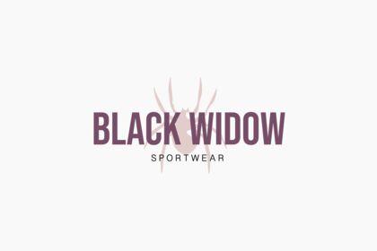 Black Widow sportwear