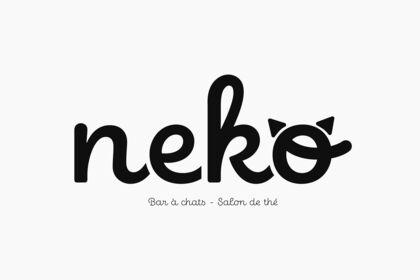 Neko bar à chats
