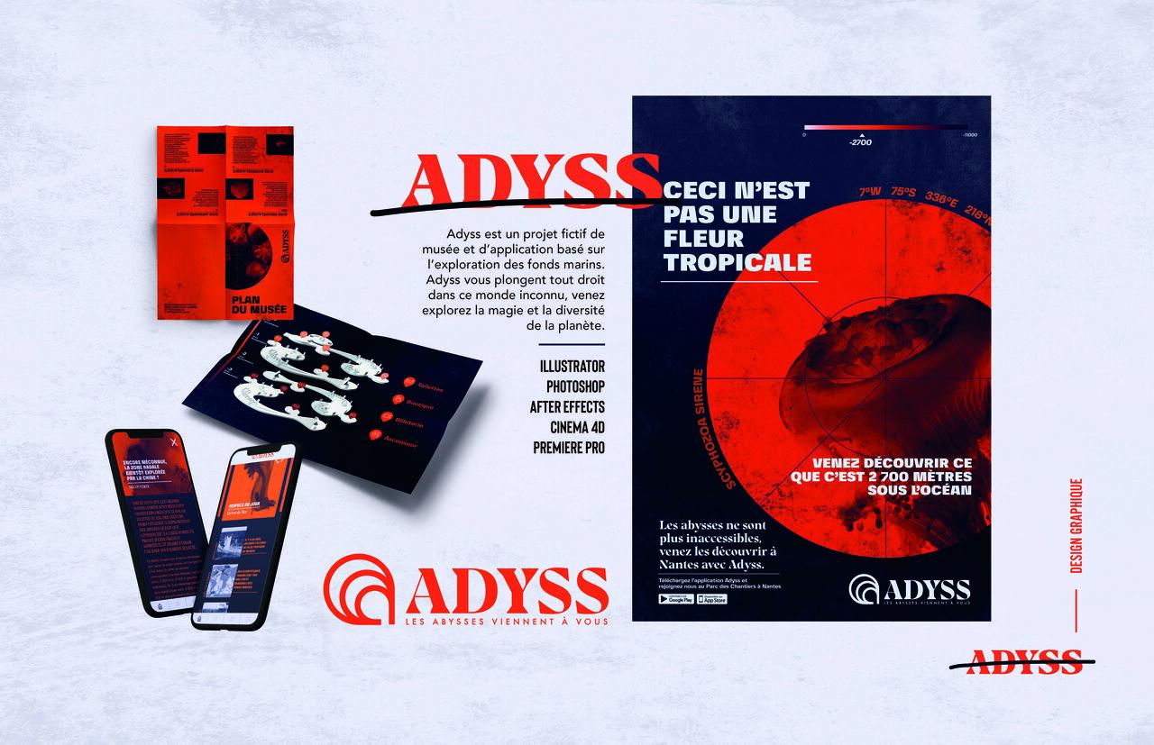 Adyss
