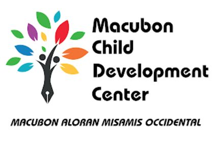 Macubon Child developpement center logo