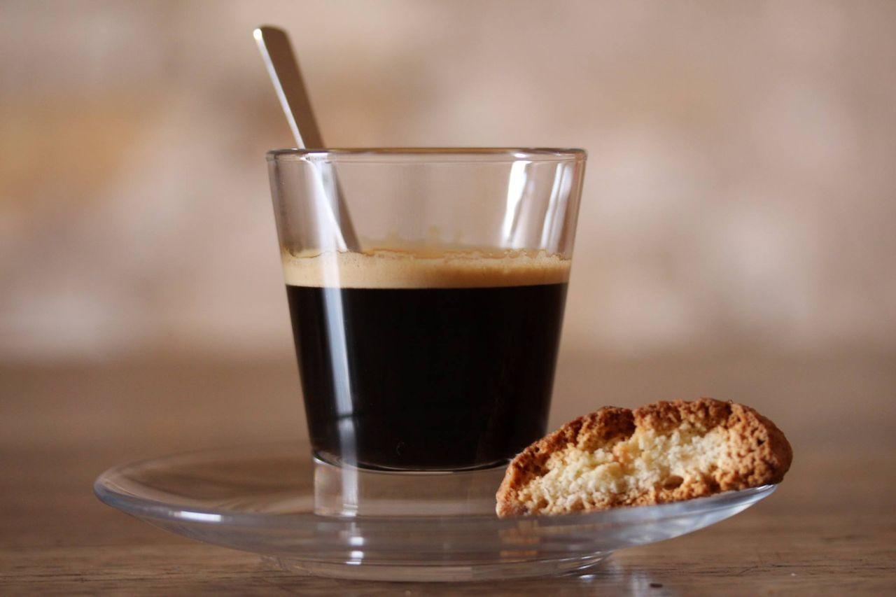 Shooting Produit - Café - La Grange