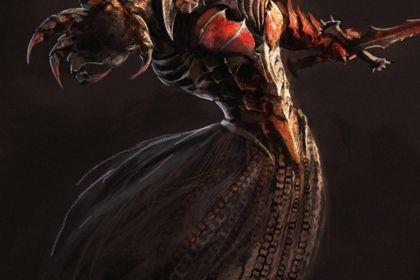 Blood wraith