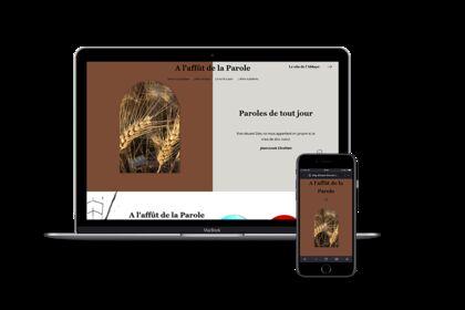 Blog.abbaye-blauvac.com