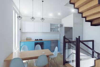 Maison 120 m² à paris