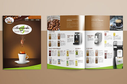 Brochure Buenavita