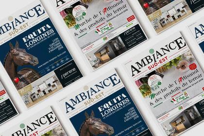 Magazine Ambiance Sud-Est