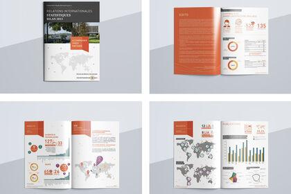 Brochure Université Claude Bernard Lyon 1