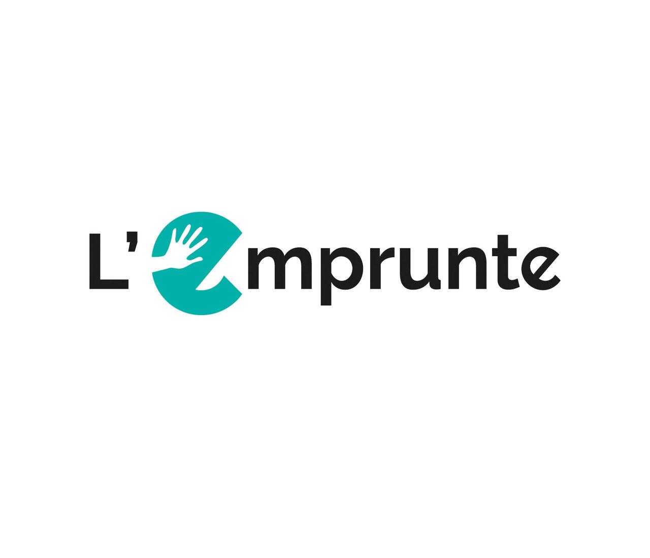 Logo L'Emprunte