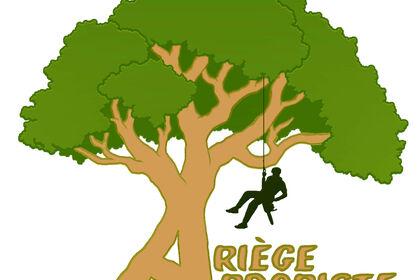 Logo Ariège Arboriste