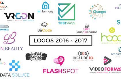 Logos 2016 -2017