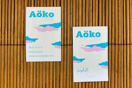 Atelier Aöko