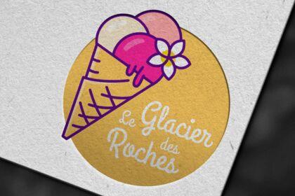 Glacier des Roches