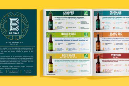 Catalogue (BAPBAP)