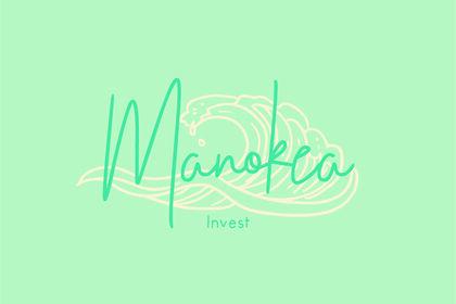 Logo Manokea
