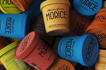 Pot Glacerie Morice