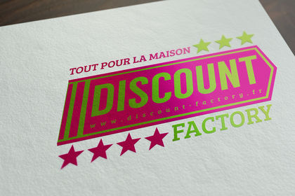 Dicount Factory