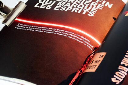 Chronologic Magazine